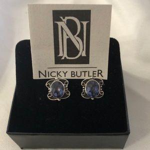 Nicky Butler